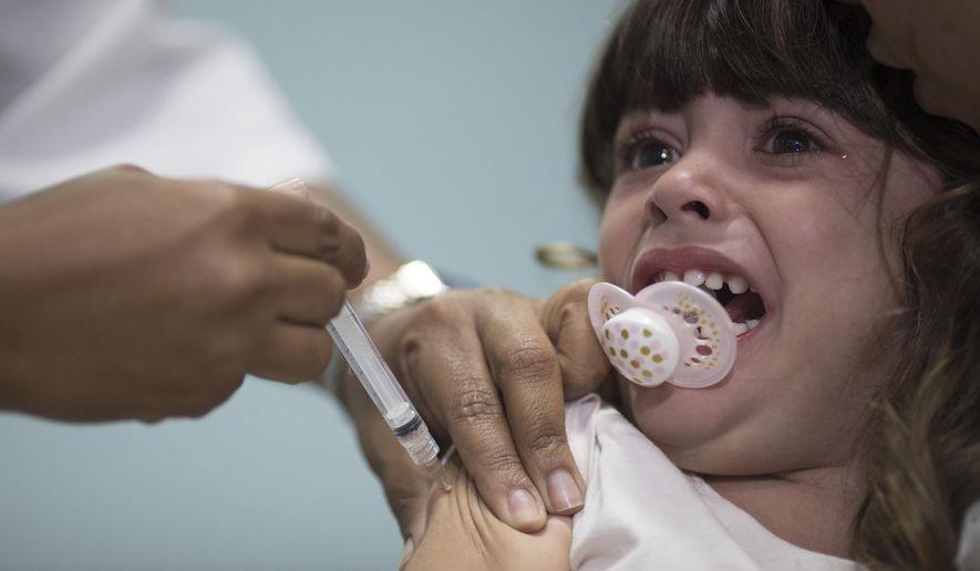 Researchers sound alarm on measles hot spots