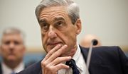 Then-FBI Director Robert Mueller listens as he testifies on Capitol Hill in Washington, Thursday, June 13, 2013, as the House Judiciary Committee held an oversight hearing on the FBI. (Associated Press) **FILE**