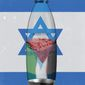 Illustration on BDS by Linas Garsys/The Washington Times