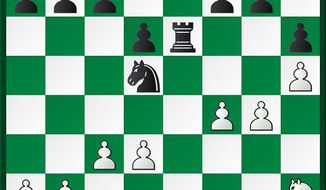 Carlsen-Caruana after 23...Re8-e6.