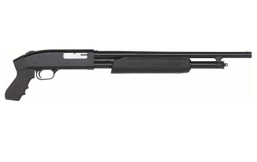 12 GAUGE SHOTGUN