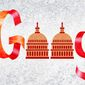 Government Regulation of Google Illustration by Greg Groesch/The Washington Times