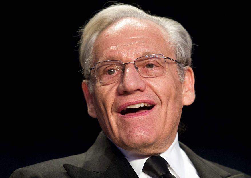 Bob Woodward   Associated Press photo