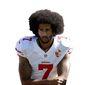 Colin Kaepernick. (Associated Press)