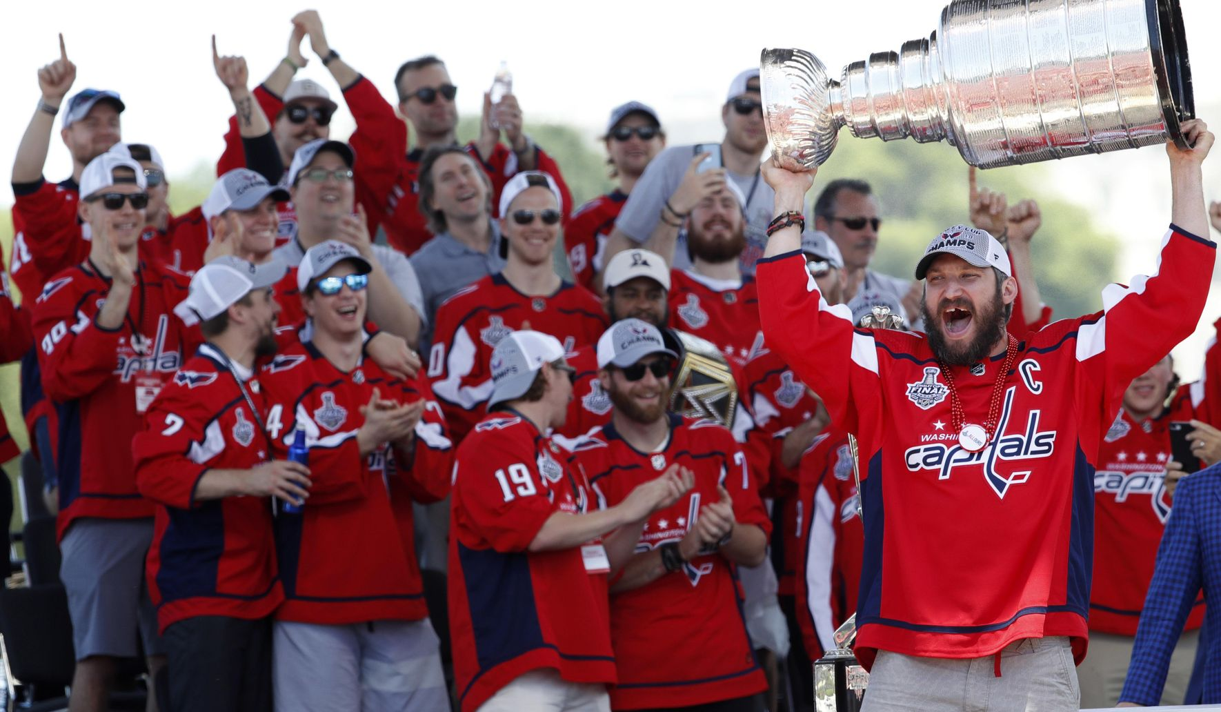 sports shoes d9c7d 3f3c3 Bud Light releases T-shirts honoring Capitals' beery ...