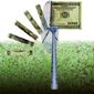 Green Energy Mandates Illustration by Greg Groesch/The Washington Times