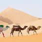 Iranian Infiltration into Morrocco Illustration by Greg Groesch/The Washington Times