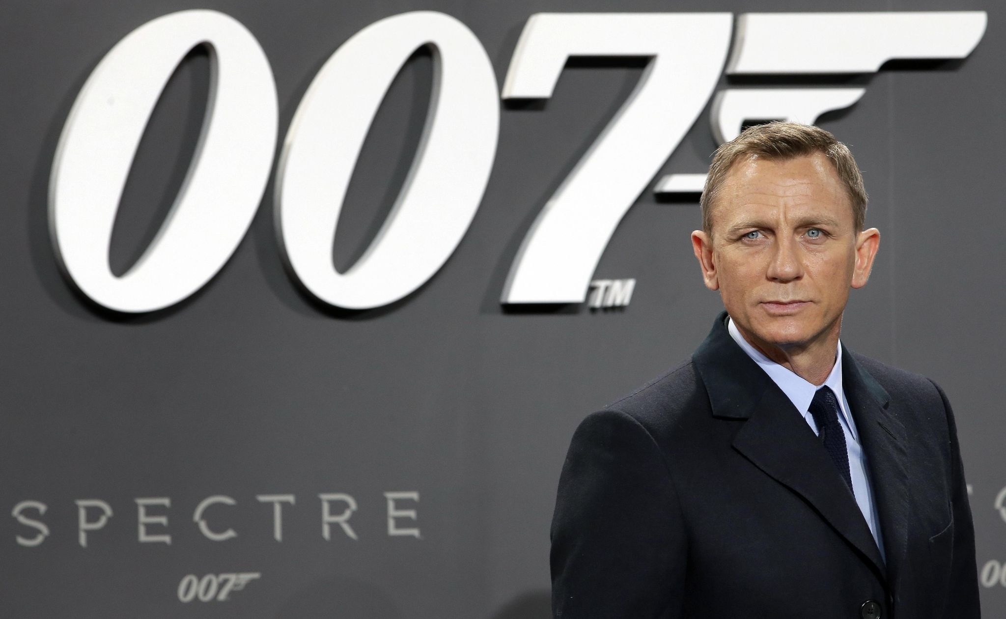 Joe Biden's silly 'James Bond-style' gun control fantasy