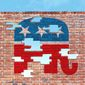 Republicans Ignoring Political Importance of the Wall Illustration by Greg Groesch/The Washington Times