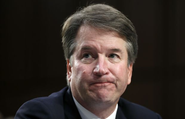 Supreme Court nominee Brett M. Kavanaugh will appear before the Senate Judiciary Committee on Thursday after his accuser testifies. (Associated Press/File)