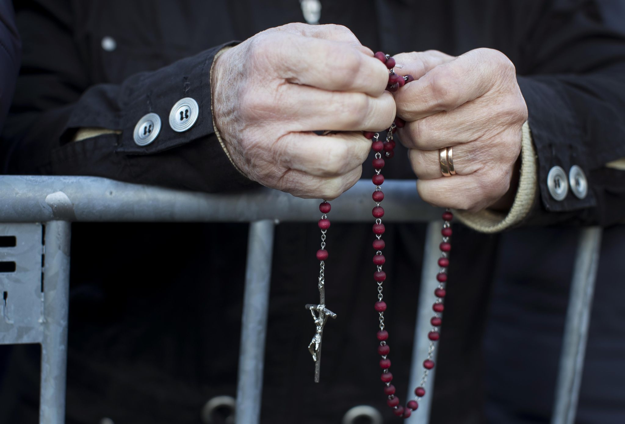 Pope to honor victims of Soviet and Nazi crimes in Baltics - Washington Times