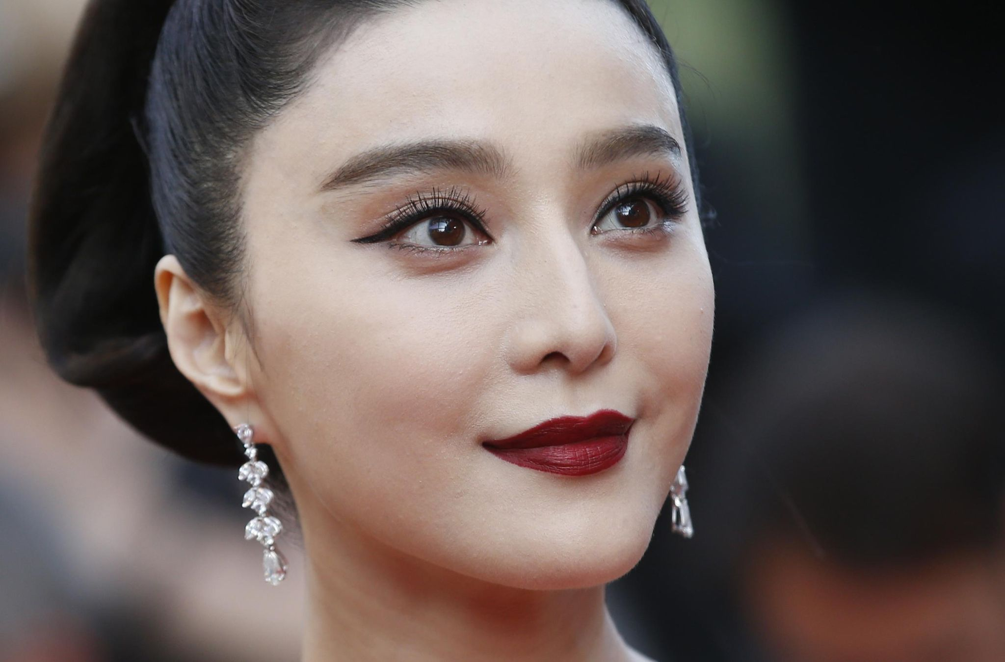 Mystery around disappearance of Chinese star Fan Bingbing - Washington Times