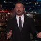 "Comedian Jimmy Kimmel (Image: YouTube, ""Jimmy Kimmel Live"" screenshot)"