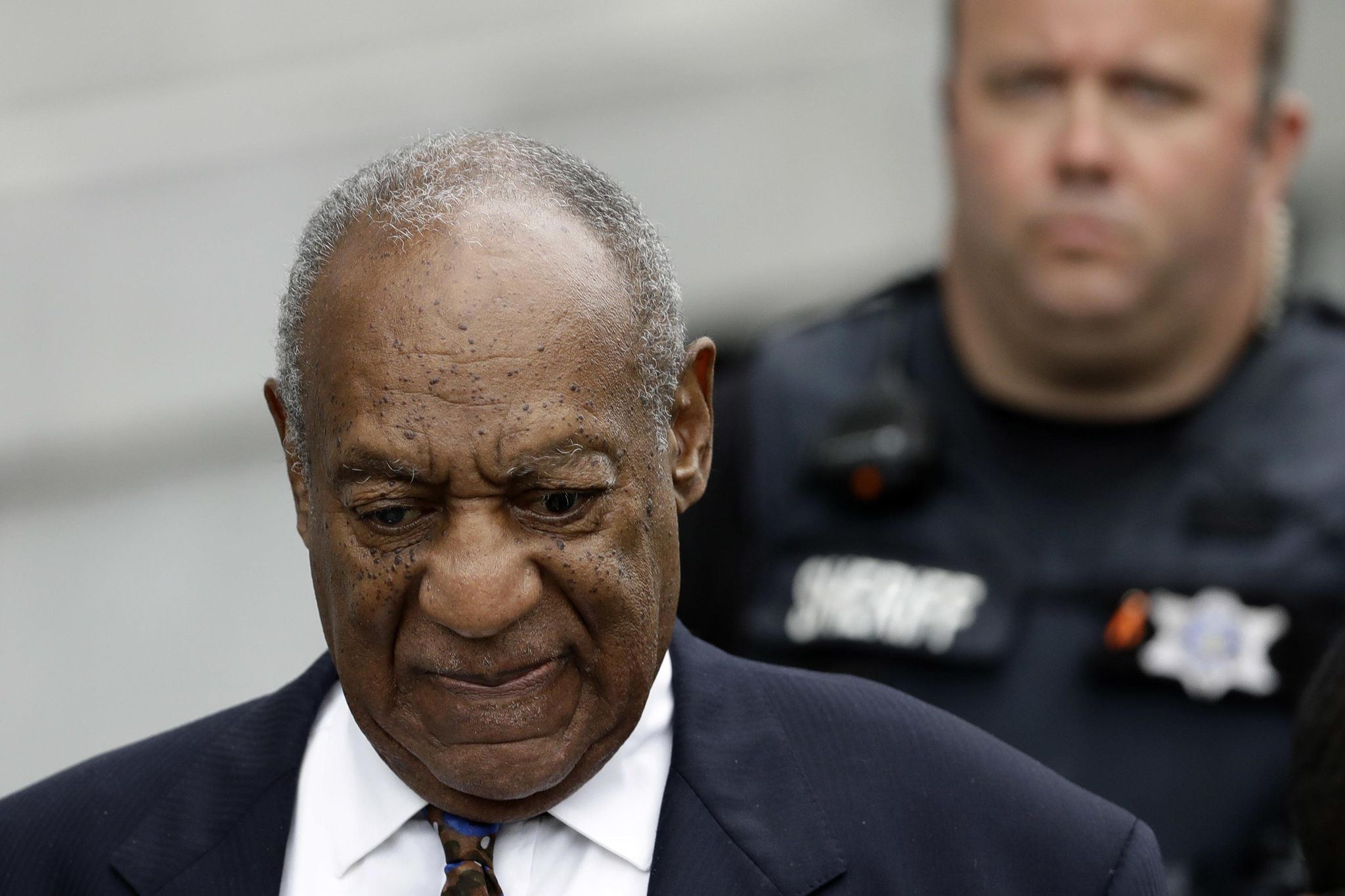 Cosby's day of reckoning comes after 3-year sex assault case - Washington Times
