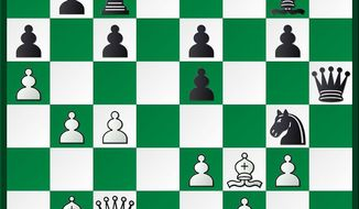Makhkutov-Iljiushenok after 24. Bg2-f3.
