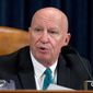 House Ways and Means Committee Chair Rep. Kevin Brady (Associated Press) ** FILE **