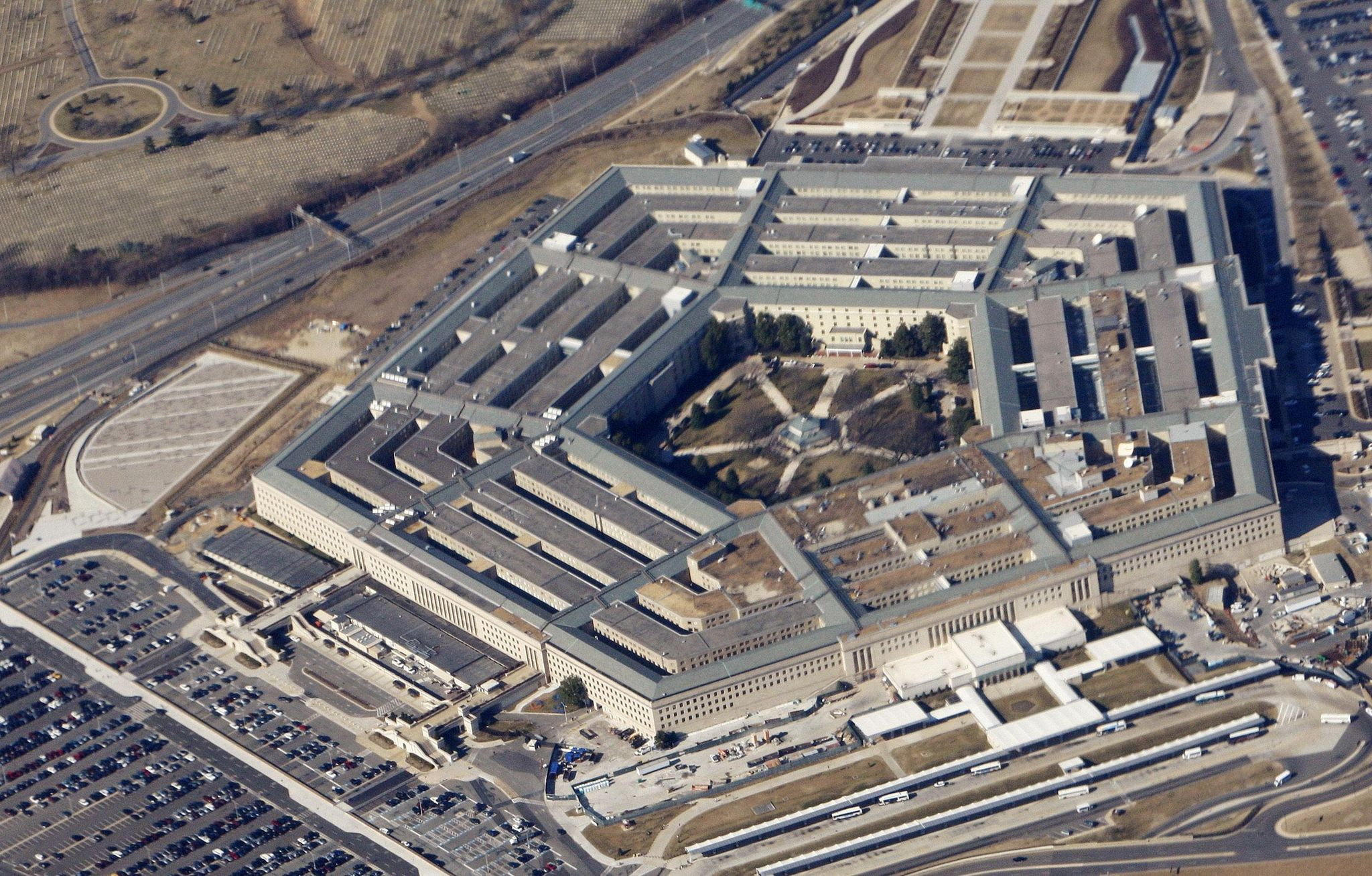 U.S. military deletes, apologizes for New Year's Eve bomb tweet