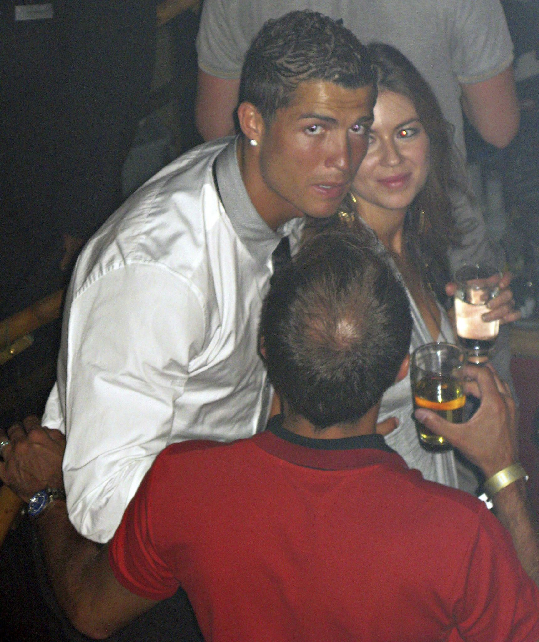German magazine stands by its reporting on Ronaldo - Washington Times