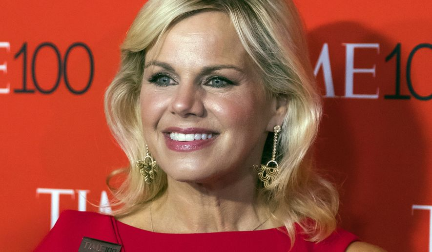 Obama intimidating media gretchen carlson