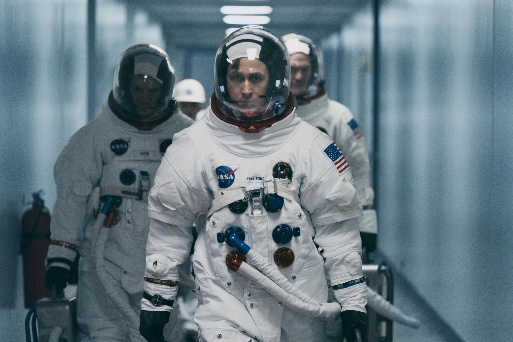 For the 'First Man' team, their mission was to get it right - Washington Times