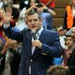 Incumbent Texas Sen. Ted Cruz, Republican, has recaptured the momentum and has again taken a sizable lead in surveys.