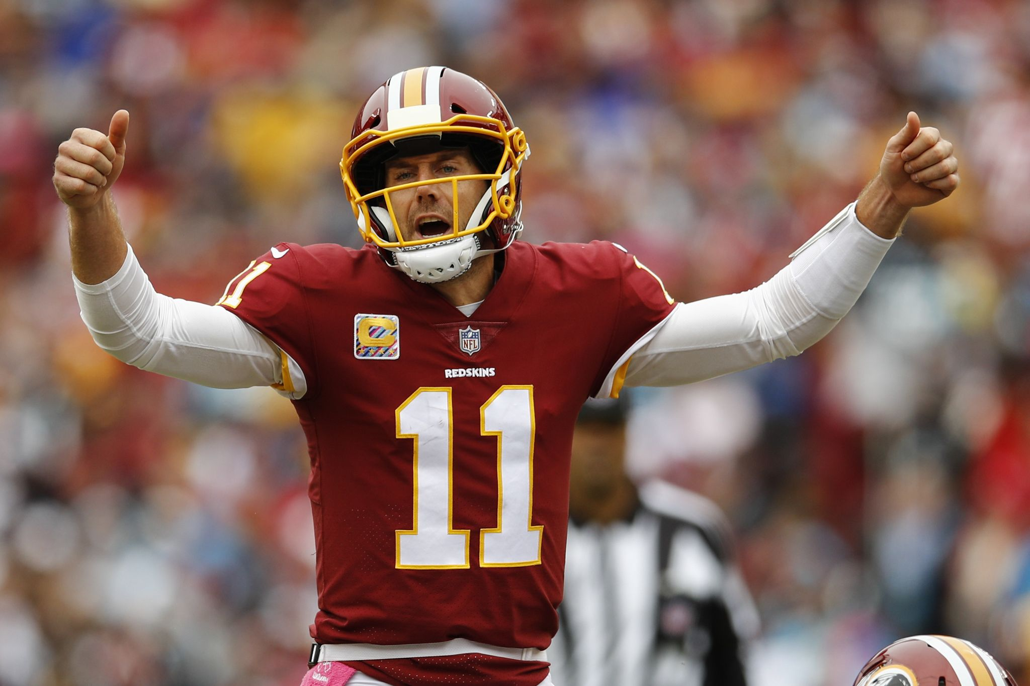 new arrival e8a20 c65c4 Alex Smith | Bleacher Report | Latest News, Videos and ...