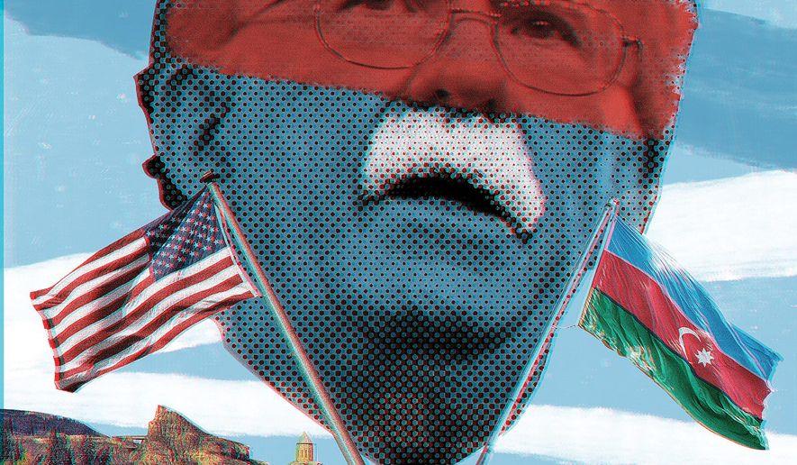 John Bolton Azerbaijan ile ilgili görsel sonucu