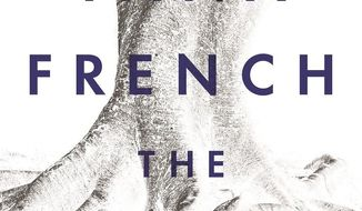 "This cover image released by Viking shows ""The Witch Elm,"" a novel by Tana French. (Viking via AP)"
