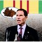 Blumenthal Veracity Illustration by Greg Groesch/The Washington Times
