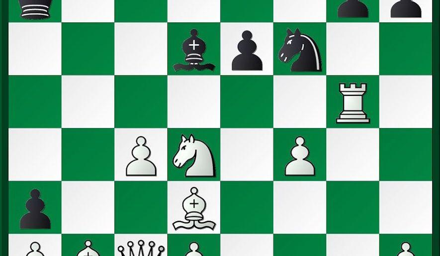 Rahman-Nguyen after 24...a4-a3.