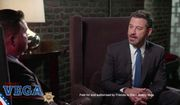Late-night comedian Jimmy Kimmel appeared in a campaign video Monday endorsing Republican candidate and longtime friend Jimmy Vega for North Las Vegas Constable. (Friends to Elect Jimmy Vega)
