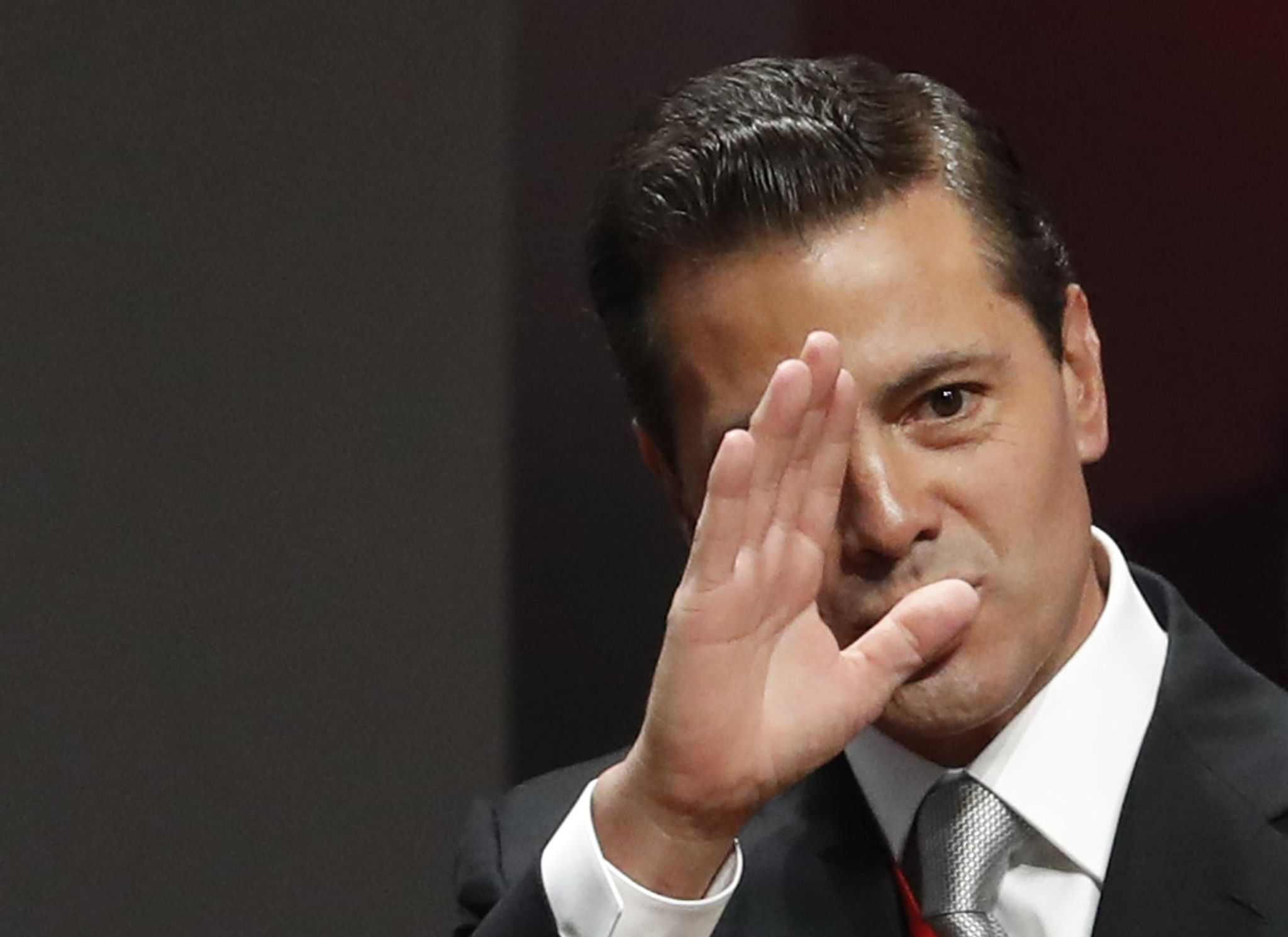 Mexican government shields officials from corruption probe - Washington Times