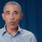 "Barack Obama released a video Wednesday geared toward young voters, urging them to head to the polls on Nov. 6 to elect politicians ""who actually know what the internet is."" (ATTN:)"