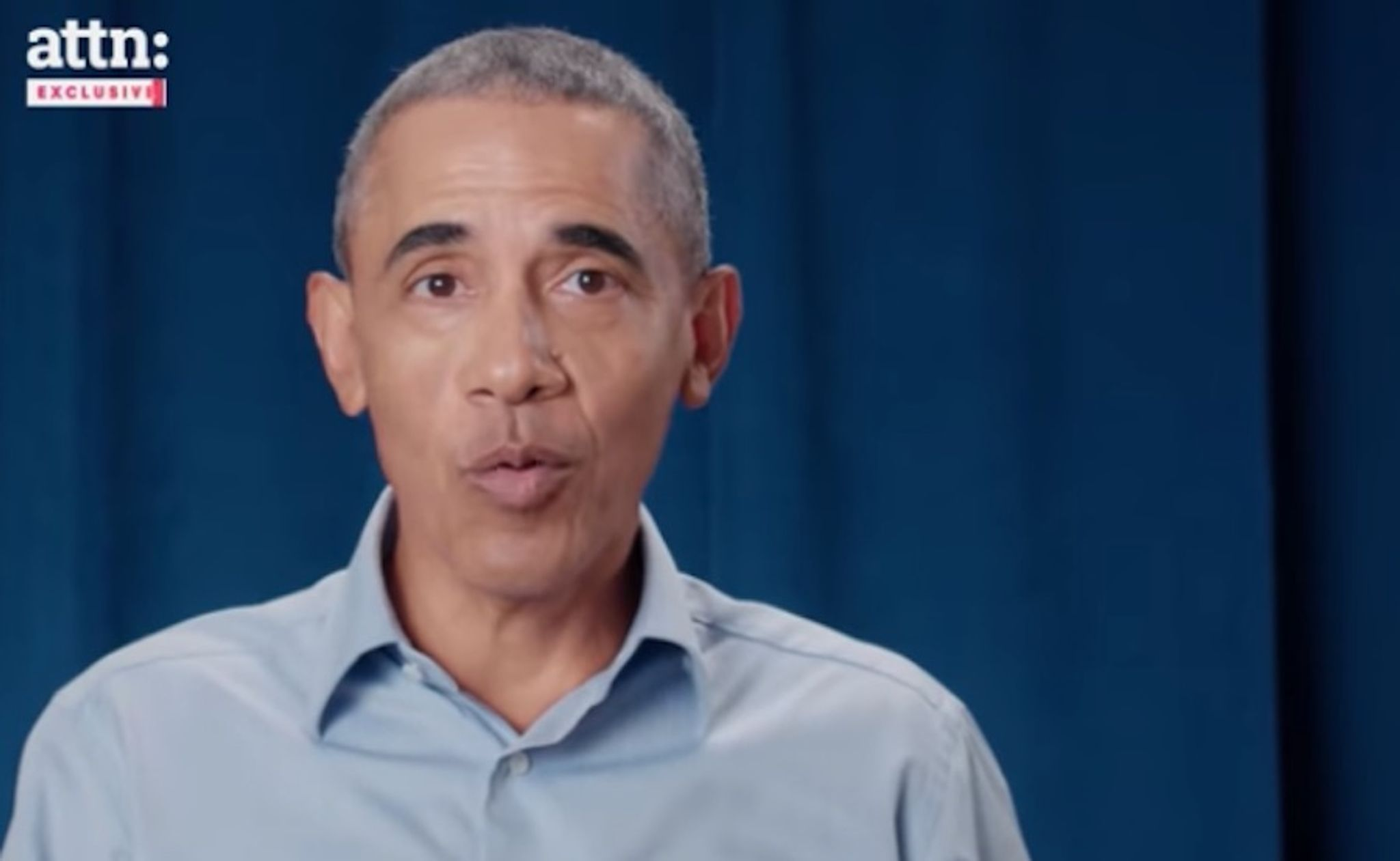 Barack Obama wants to elect people 'who actually know what the internet is'