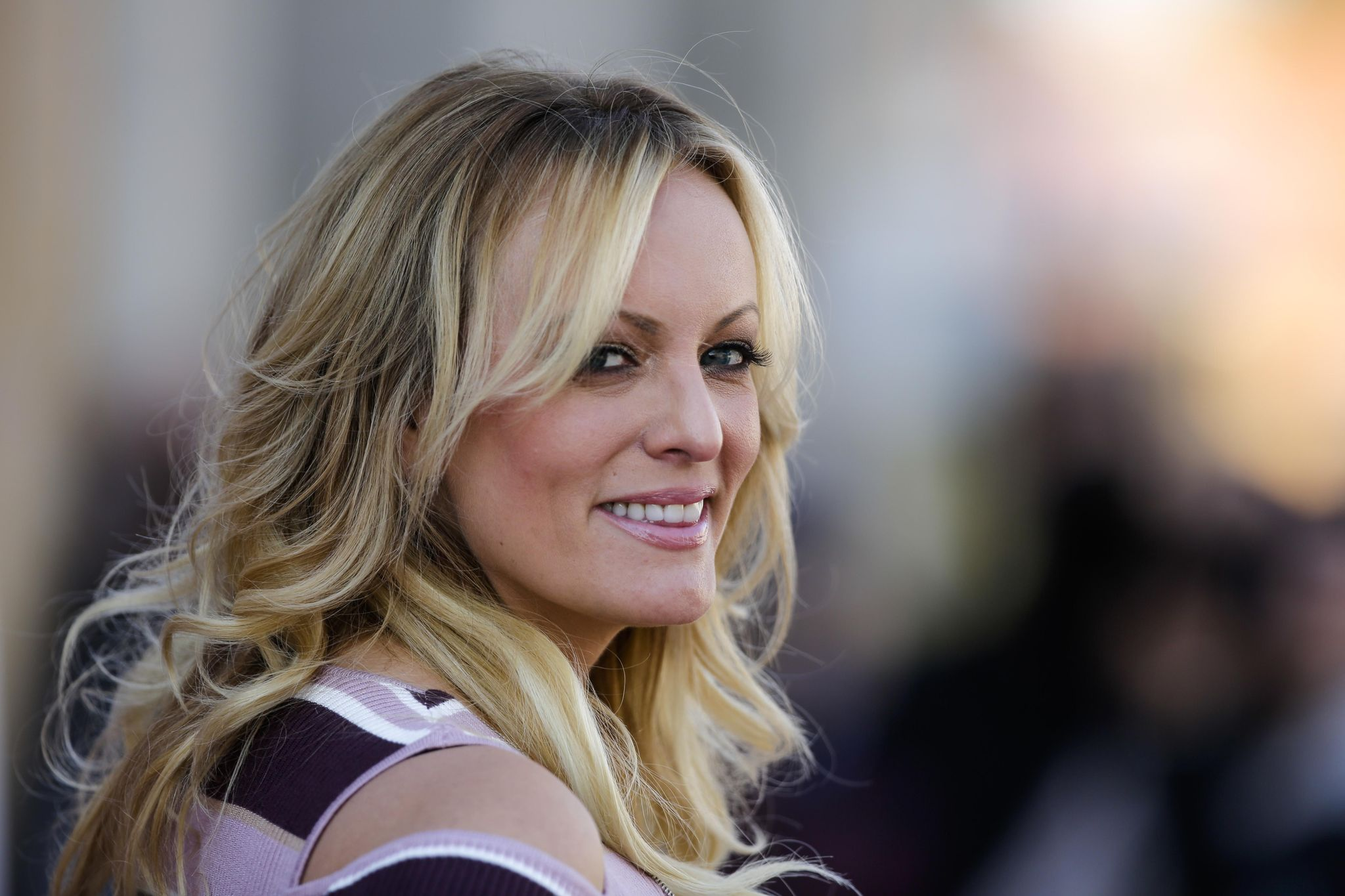Feds have evidence of Trump's role in hush-money payments to Stormy Daniels, Karen McDougal: Report