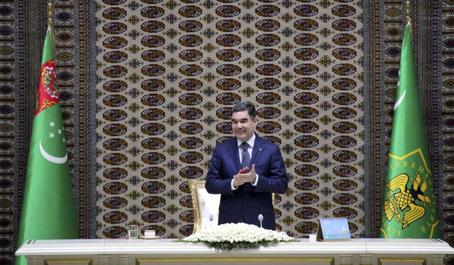 turkmenistan - photo #29