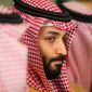 Mohammed bin Salman   Associated Press photo