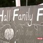 "The Hall Family Farm in North Carolina is facing accusations of racism after a tour guide recited their decade-old script mentioning ""cotton pickers"" to a predominantly black group of students. (WCCB)"