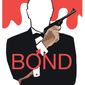 Illustration on the next James Bond by Alexander Hunter/The Washington Times