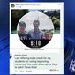 Del Mar College on Monday disavowed a social media post by a Beto O'Rourke-supporting professor who offered students extra credit for voting in the midterm elections. (KRIS-TV)