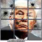 Trump's Media Relationship Illustration by Greg Groesch/The Washington Times