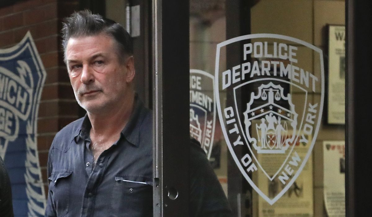 Alec Baldwin bashes millions of Americans, says only...
