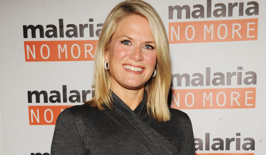 News anchor Martha MacCallum attends the 2012 Malaria No More International Honors on Thursday, Nov. 8, 2012 in New York. (Photo by Scott Gries/Invision for Malaria No More/AP Images)