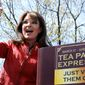 In the 2010 midterms, Sarah Palin and the tea party took center stage, prompting change that President Obama might not have counted on. (Associated Press)