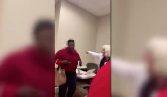 Williamson County election supervisor and judge Lila Guzman resigned this week after she was seen on video screaming and threatening to call the police on a woman who was reportedly confused about where to vote. (KVUE)