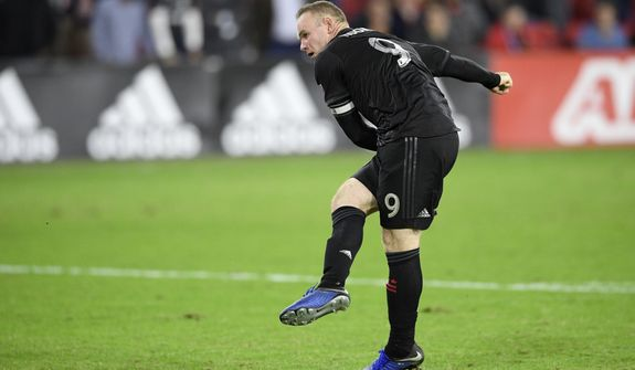 DC United News - DC United Stats - Scores - Washington Times ff48a29631f2