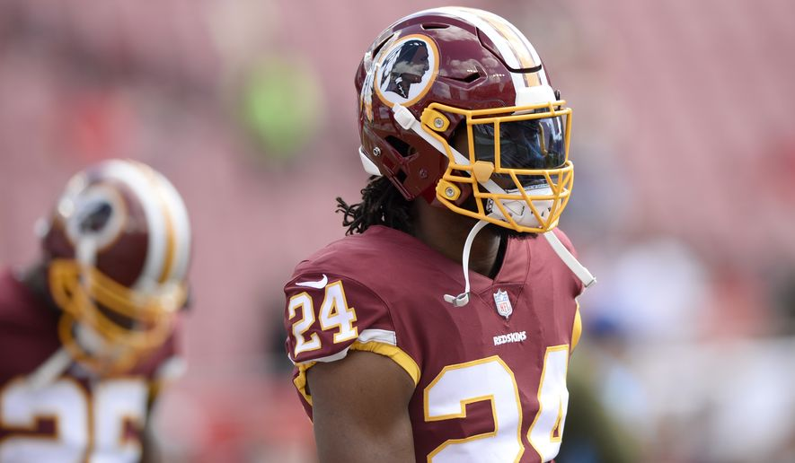 f740a0f93 Josh Norman sounds off on Redskins fans after road win - Washington ...