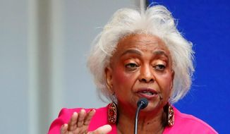 Brenda Snipes. (Associated Press)