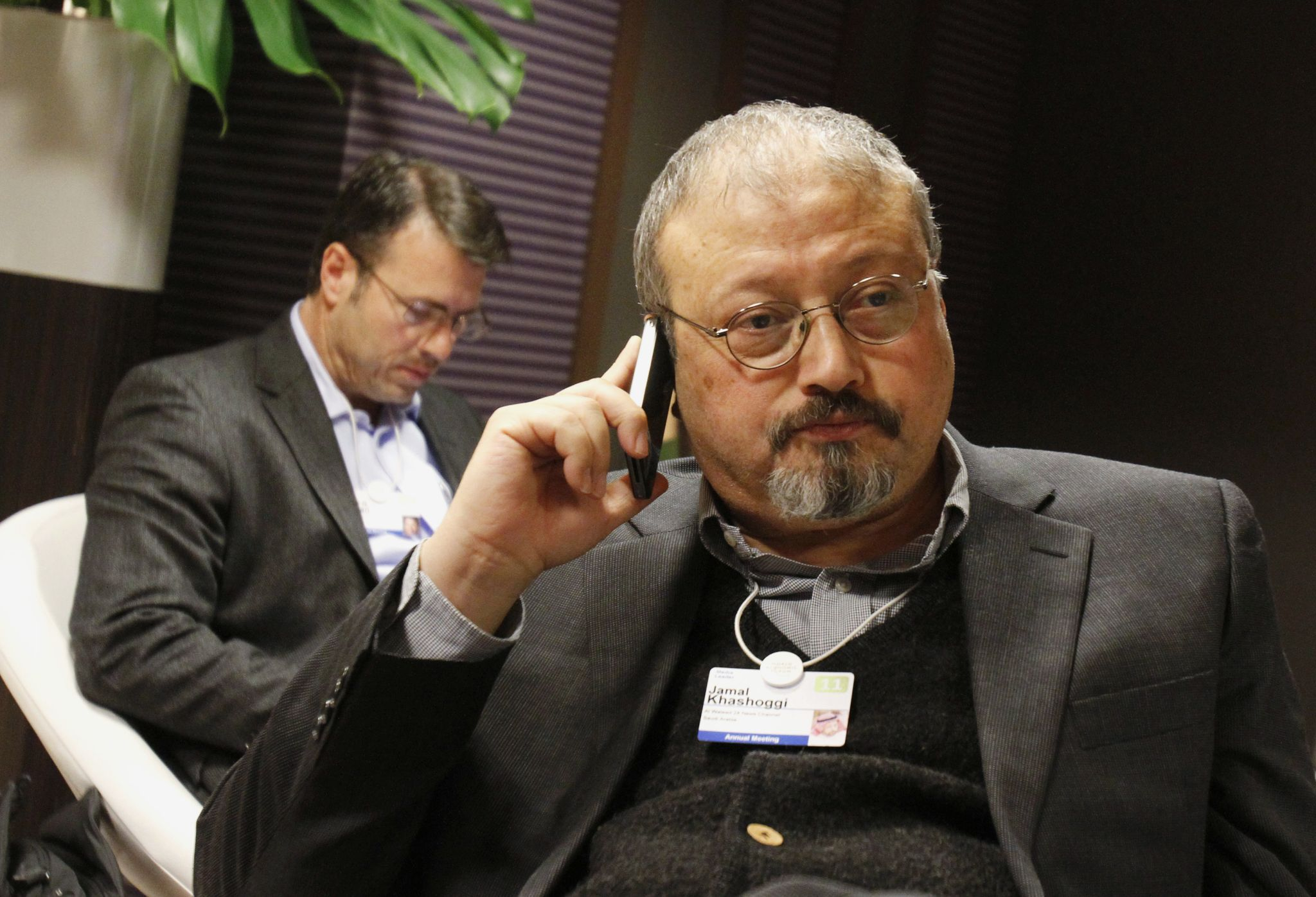 CIA concludes Saudi crown prince ordered Khashoggi murder, report claims