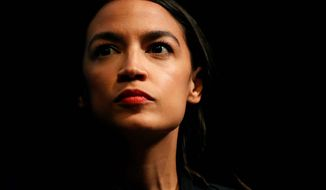 Alexandria Ocasio-Cortez   Associated Press photo